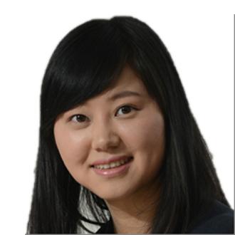 Hazel Yin