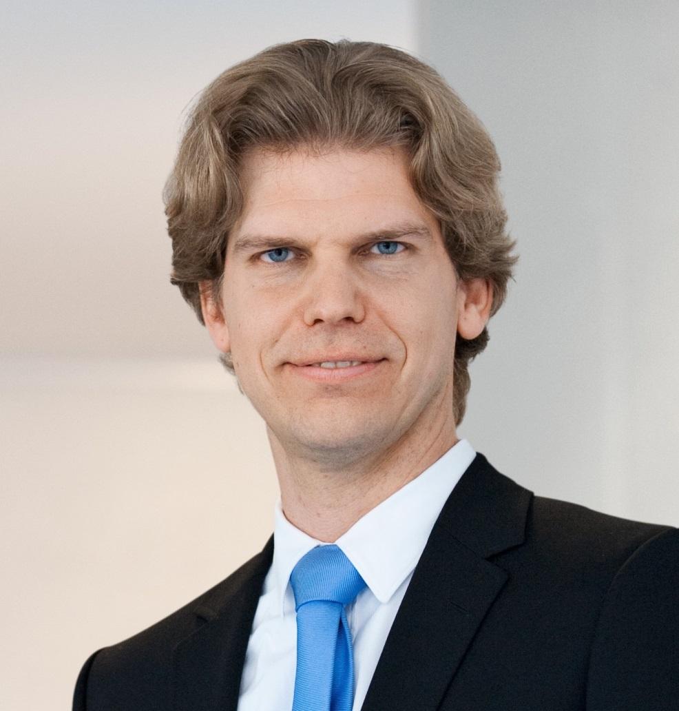 Dr. Christian Eichenberger