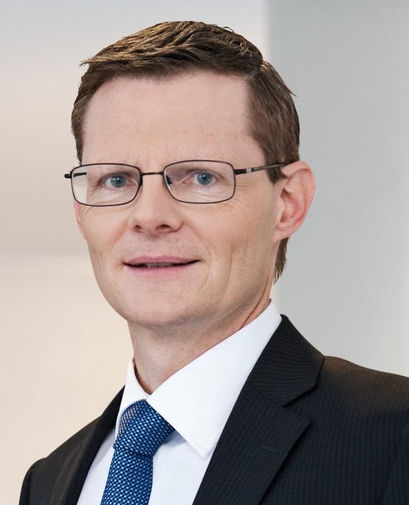 Dr. Wolfgang Muller