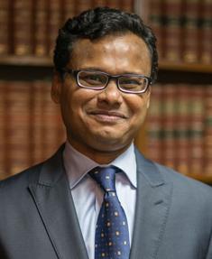 Sharif Bhuiyan