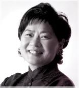 Ella Cheong, JP