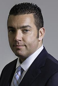 Anthony Caporrino