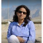 Shalini Madhav